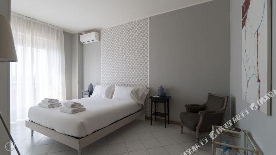 義式公寓酒店 - 貝爾戈諾尼