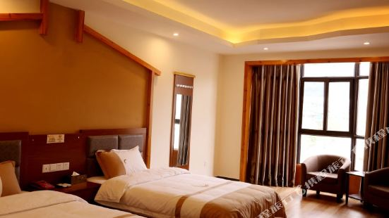 平塘名級庭園酒店