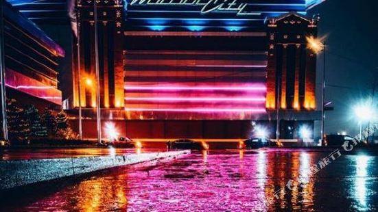 熱血車城賭場酒店
