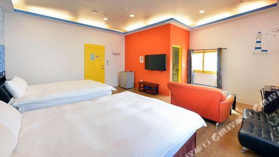 屏東墾丁星棧888旅店