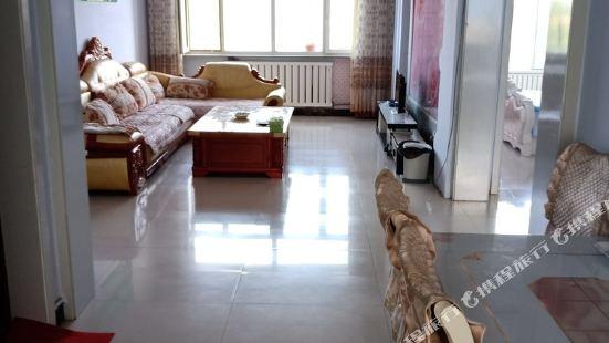 錫林郭勒盟多倫縣諾爾小憩家庭公寓住宅(2號店)
