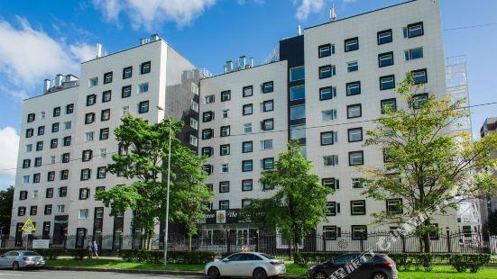 Beloe Derevo Hotel