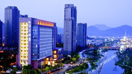 象山海洋飯店