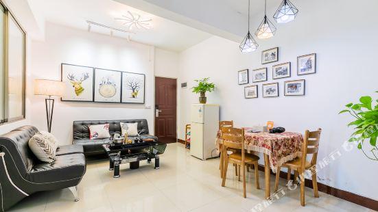廣州品-尚-居公寓