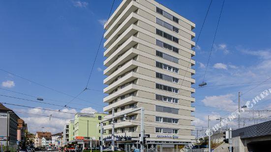 塔樓瑞士之星公寓