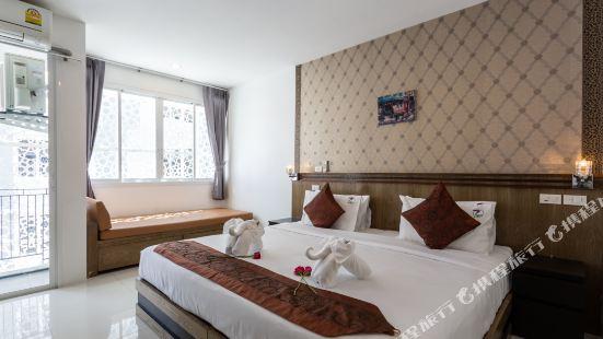 7Q Bangla Boutique Hotel