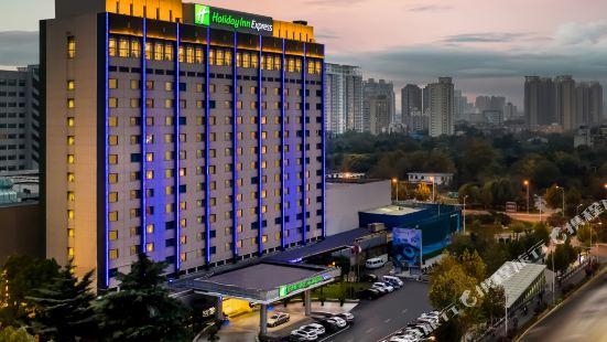 鄭州中州智選假日酒店