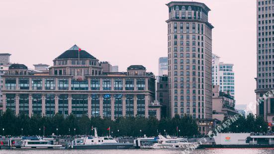 上海東方商旅酒店