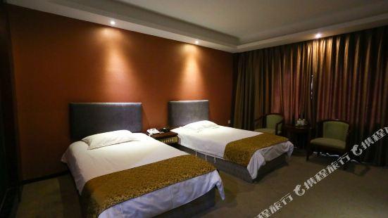 北川羌韻商務酒店