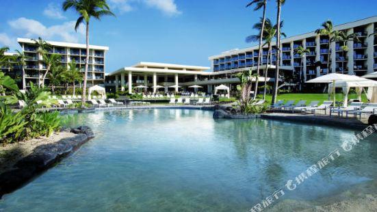瓦克拉海洋俱樂部萬豪酒店&度假村