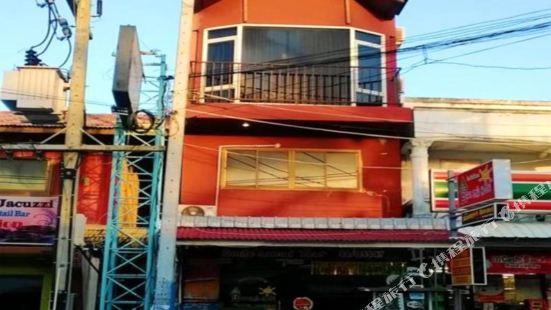 蘇梅島微笑旅館