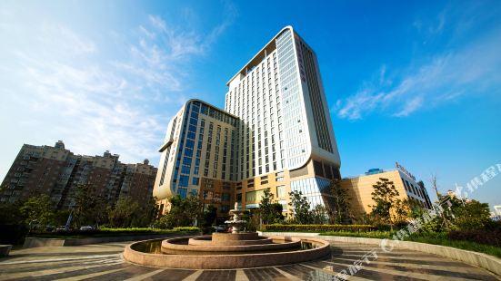 泰興豪庭國際大酒店