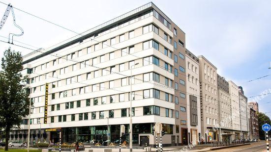 鹿特丹學生酒店
