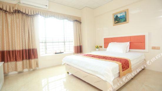 Xiamen Junyue Apartment