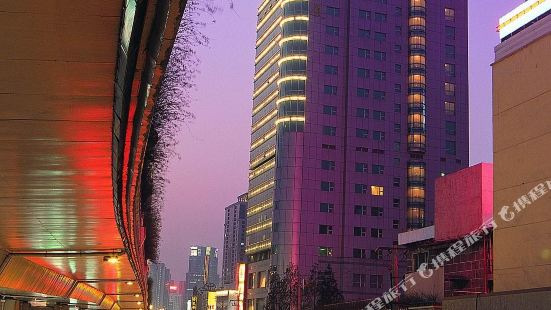Shaanxi Business Hotel