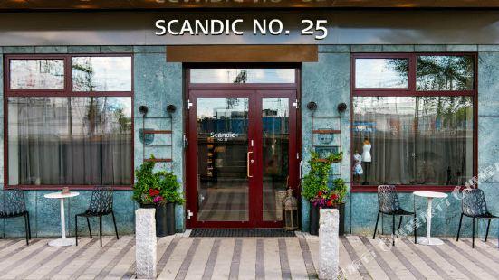 斯堪第25號酒店