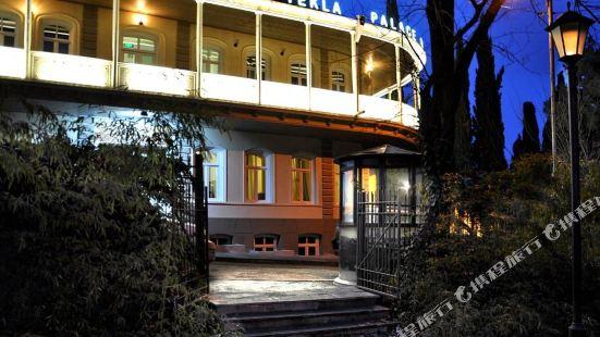 特爾卡宮殿精品酒店