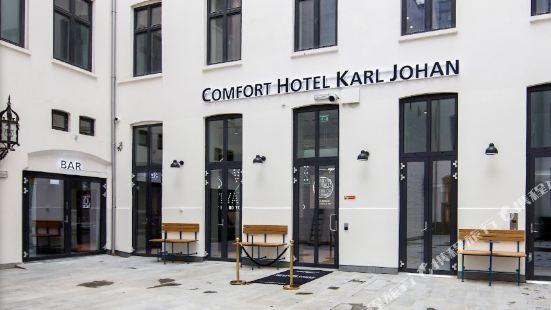 奧斯陸卡爾約翰舒適酒店