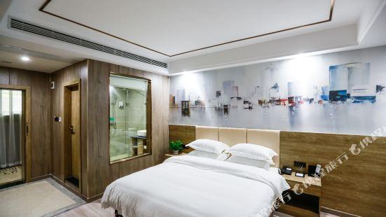 尚爾精品酒店(郴州興隆步行街店)