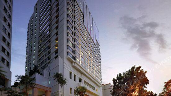 格尼G酒店 (檳城對抗新冠肺炎認證)