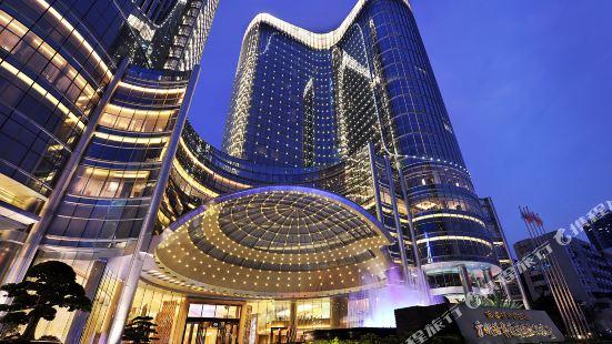 廣州聖豐索菲特大飯店