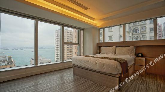 香港輝豪酒店