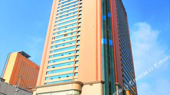 大連中山大酒店