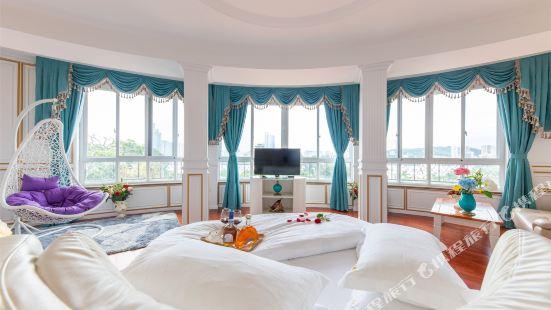 Yunzhichen Sea-view Garden Hotel