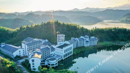 민장 호텔