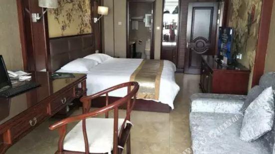 桃源福鴻大酒店