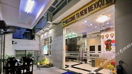 New Mexico Hotel