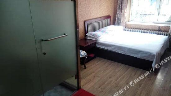 Tiewei Hostel