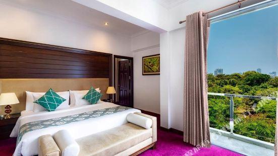 Trillium Hotel Colombo