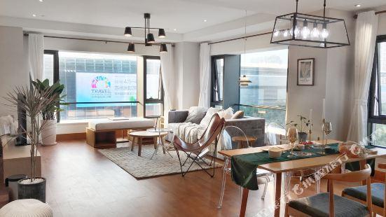 蘇州誠品靈感空間公寓