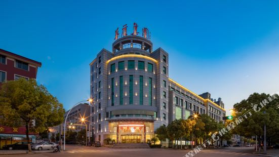 東陽華廈大酒店