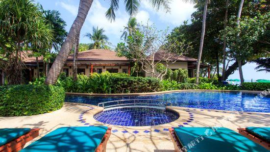 班查汶海灘溫泉度假飯店(SHA Plus+)