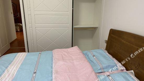 林芝品質房源公寓