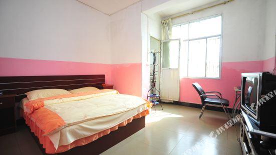Jixiang Hotel (Kunming Guandu Old Town)