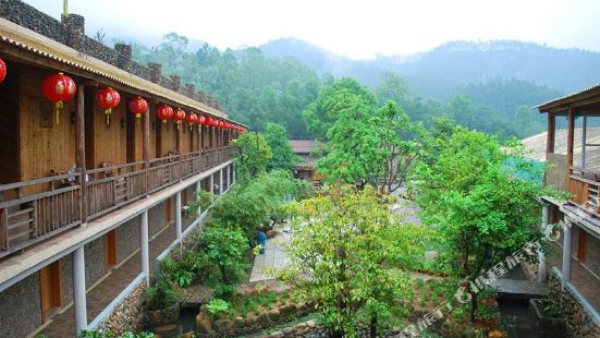 Shuimu Yuntian Forest Holiday Resort