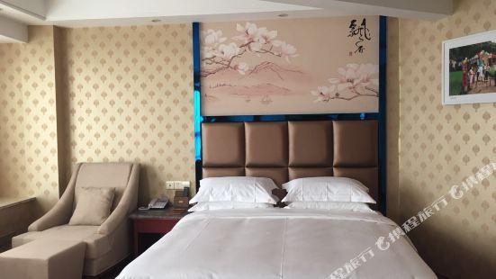 貴溪鑫龍商務酒店