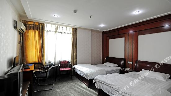 開陽尚怡酒店