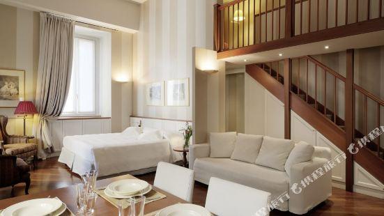 坎培里歐套房公寓酒店