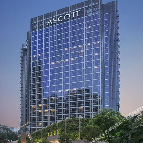 Ascott Orchard Singapore (Staycation Approved)