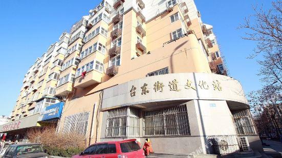 Dongshengxing Hostel