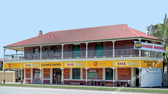 奎斯珀特酒館及汽車旅館