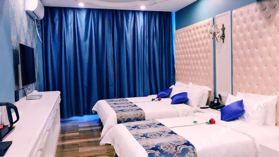 富錦鴻基商務酒店