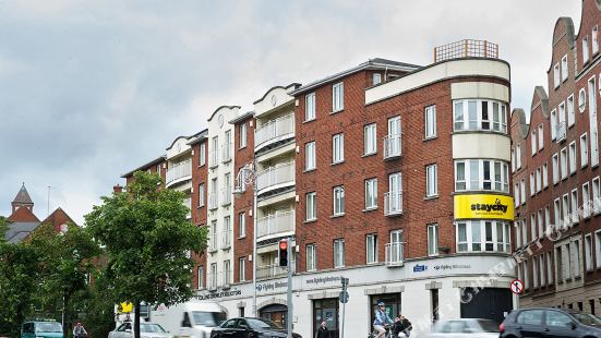 Staycity Aparthotels, Dublin, Christchurch
