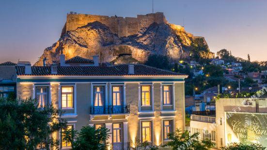 帕拉第奧之家旅館