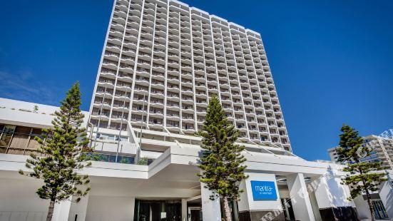 黃金海岸曼特拉美景酒店