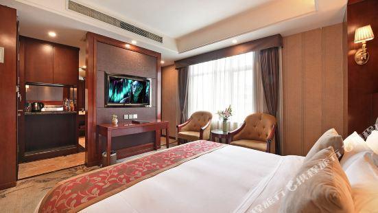 Ruixin Hotel (Chengdu Kuanzhai Alley)